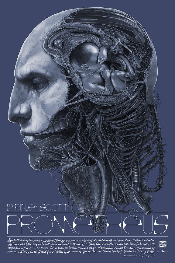 Prometheus Variant Edition