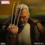 old man logan-mezco-2017-04
