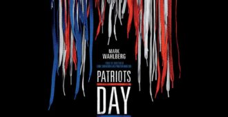 patriots day banner