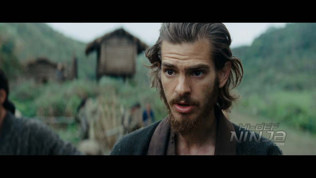 silence-Bluray review-2017-08