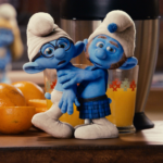 the smurfs 4k-bluray review-2017-09