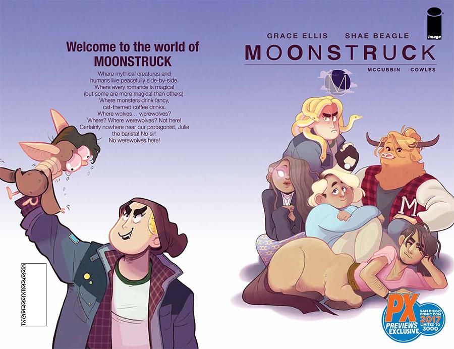 Moonstruck Variant