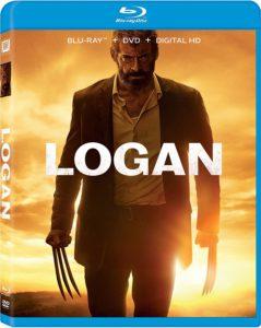 logan Blu cover