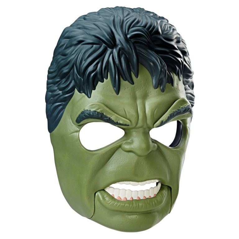 MARVEL'S THOR RAGNAROK HULK-OUT MASK