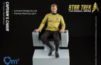 QMx-StarTrek TOS-Captains Chair-banner