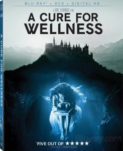 a cure for wellness cover