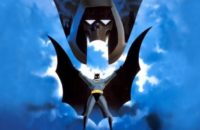 batman mask of the phantasm banner