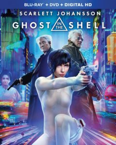 ghost in the shell 2d cover