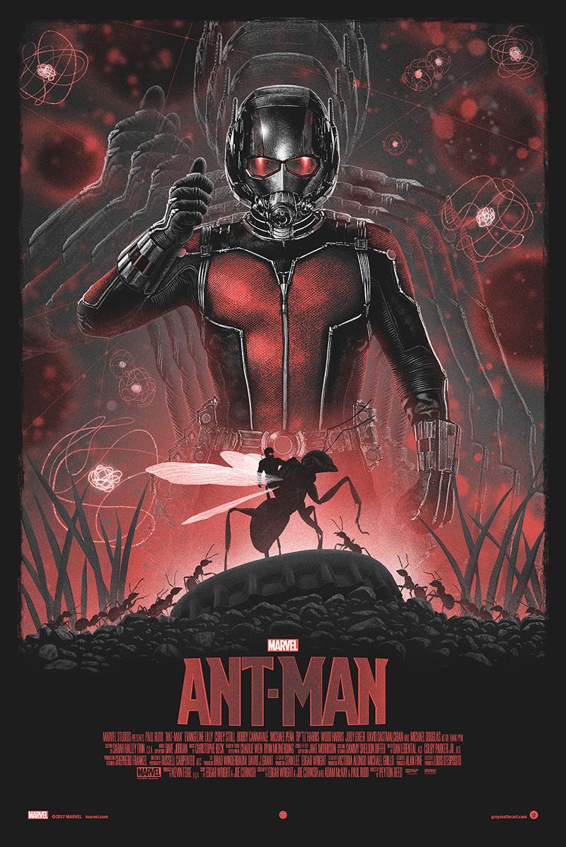 Ant-Man Variant_Marko Manev