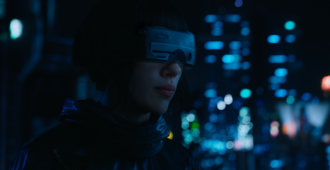 ghost in the shell 2017-bluray review-2017-08