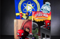 spiderman homecoming-funko review-2017-banner