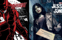 jessica jones s1 daredevils s2 covers