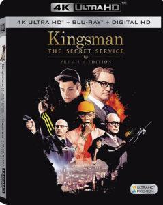 kingsman 4k