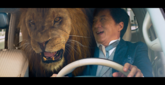 kung fu yoga-bluray review-2017-12