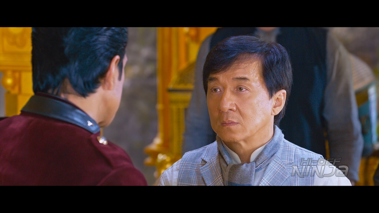 kung fu yoga-bluray review-2017-15