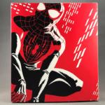 spiderman-miles mezco one12-2017-01