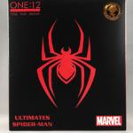 spiderman-miles mezco one12-2017-03