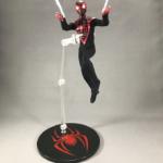 spiderman-miles mezco one12-2017-10