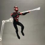 spiderman-miles mezco one12-2017-11