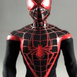 spiderman-miles mezco one12-2017-17
