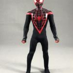 spiderman-miles mezco one12-2017-18