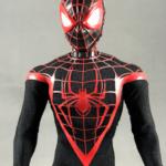spiderman-miles mezco one12-2017-19