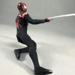 spiderman-miles mezco one12-2017-25