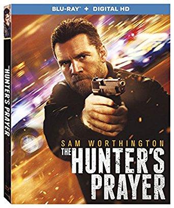thehuntersprayer