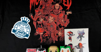 DC Most Wanted LoC-review-sept 2017-banner