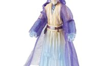 STAR WARS THE BLACK SERIES 6-INCH OBI-WAN KENOBI (Force Ghost) FIGURE