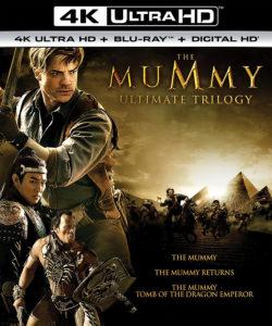 mummyALL-4k