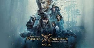 pirates dead men tell no tales banner