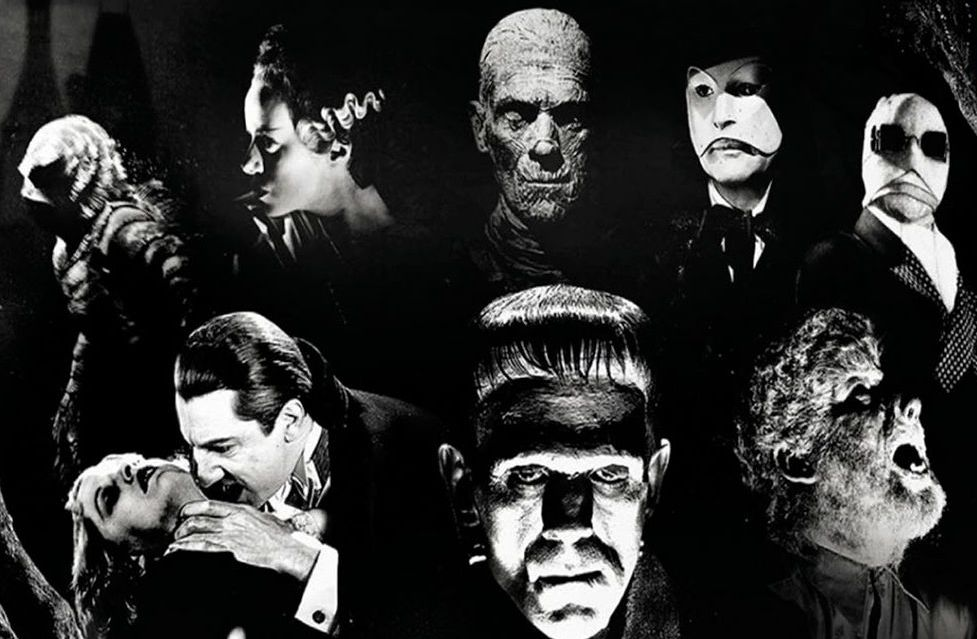 Seven New Classic Horror Steelbooks With Artwork By Alex