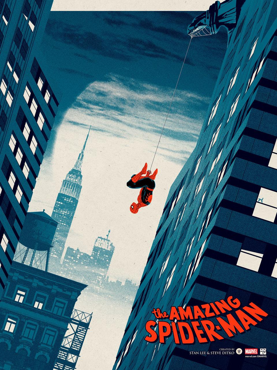 Spider-Man_Matt Ferguson__