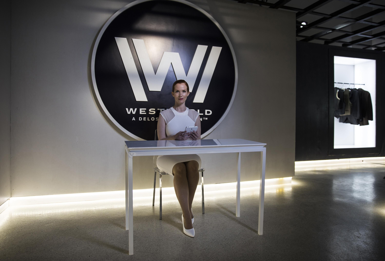 Westworld NYCC 6