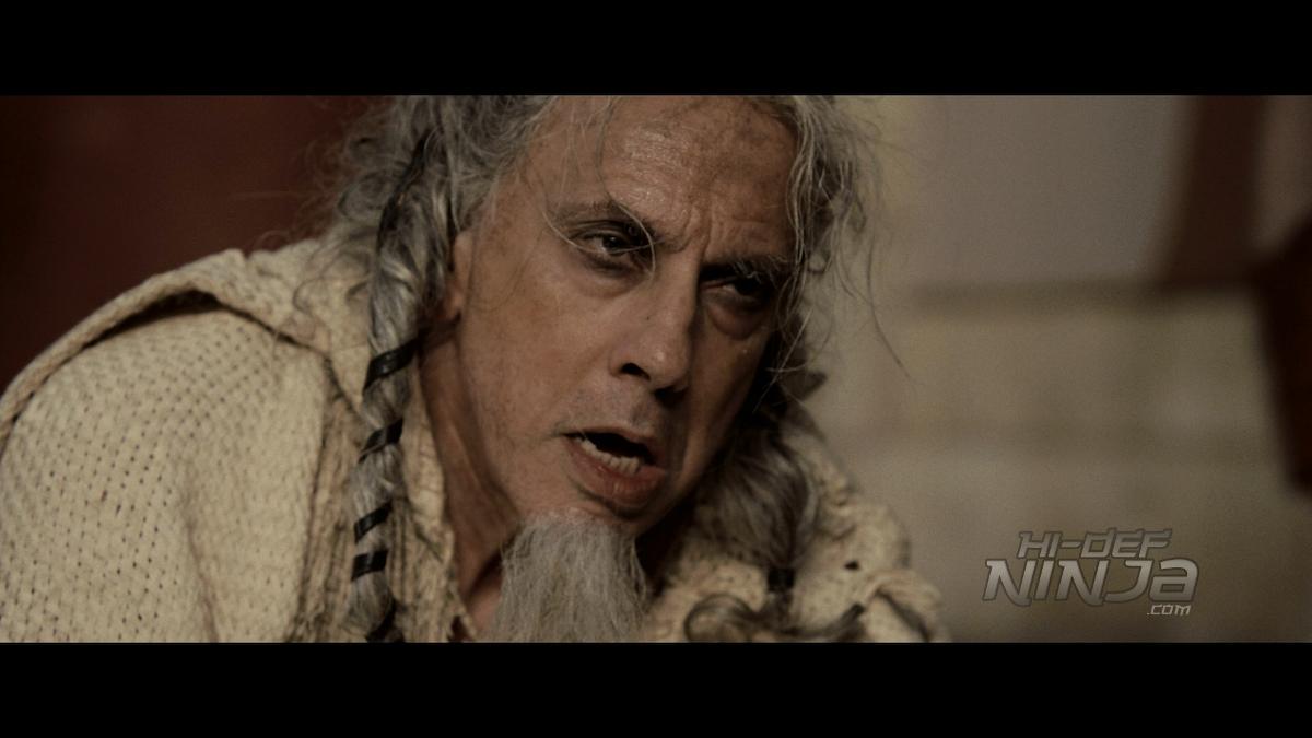 CONAN THE BARBARIAN (2011) 4k UHD and Blu-ray Review | Hi