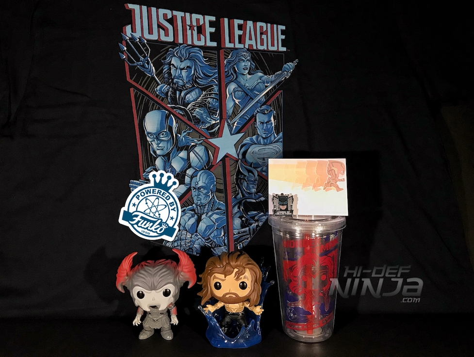 Justice League: a review | Euro Palace Casino Blog