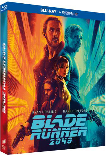 Blade Runner 2049 Amazon