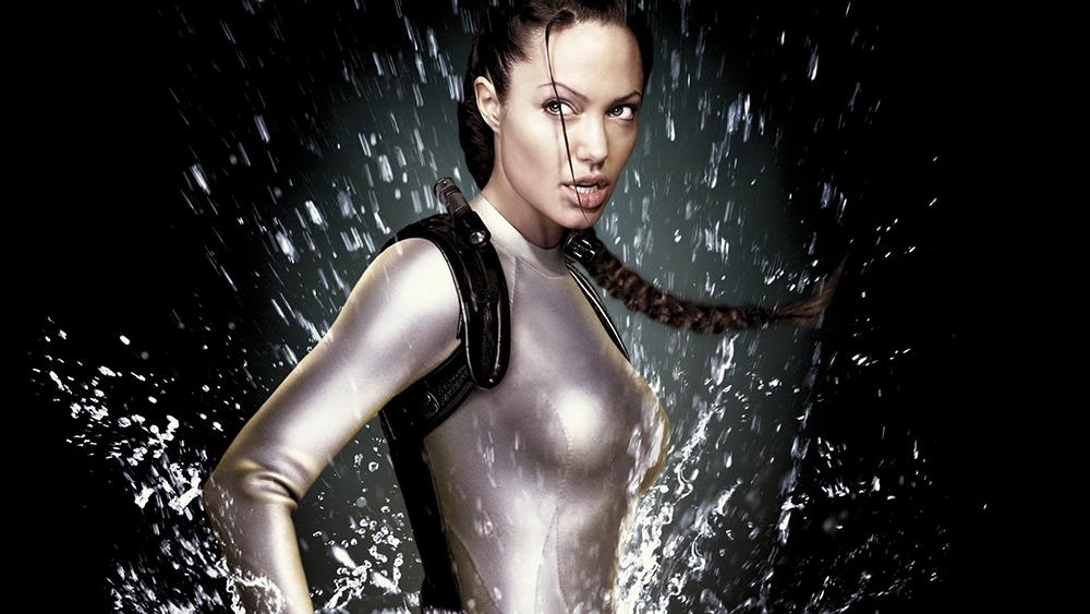 Lara Croft Tomb Raider The Cradle Of Life Is Coming To 4k Uhd Blu