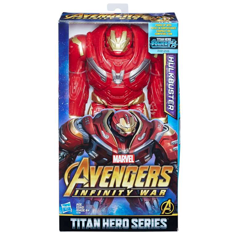 avengers infinity war products from hasbro and lego revealed hi def ninja blu ray
