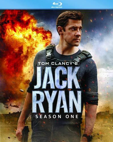 TOM CLANCY'S JACK RYAN SEASON 1 Blu ray Review | Hi Def
