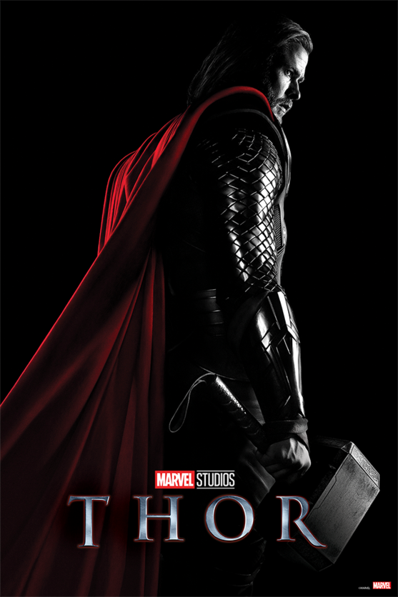 GMA has new Marvel prints for The Infinity Saga on 9.9.21